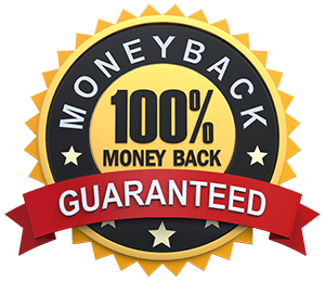 100% Web Design Money Back Guarantee
