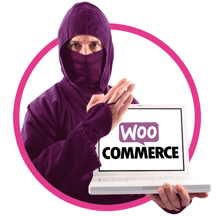 WooCommerce Web Design Woking