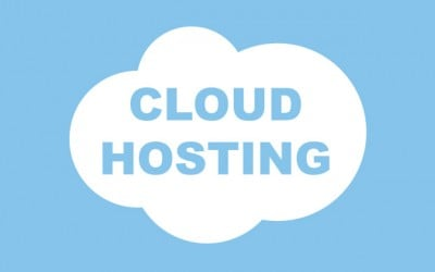 We are upgrading our website hosting to cloud servers