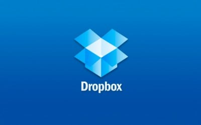 Make your life a little easier with Dropbox!