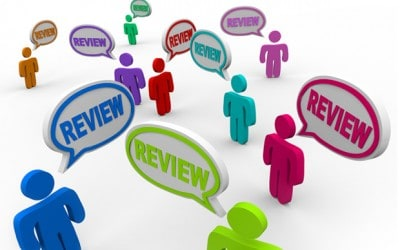 Build a five star reputation with online reviews and position yourself as the market leader!