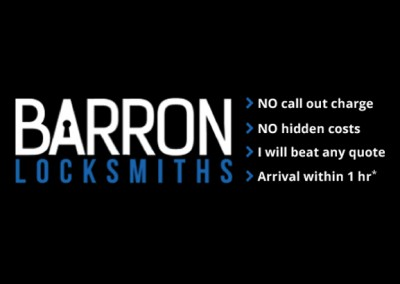 Barron Locksmiths