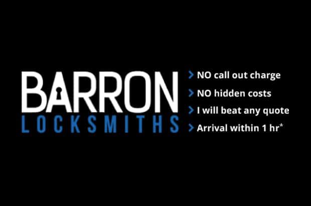 Barron Locksmiths