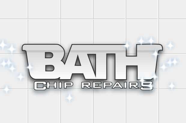 Bath Chip Repairs