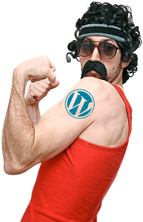 Wordpress Maintenance Surrey & London