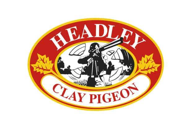 Headley Clay Pigeon