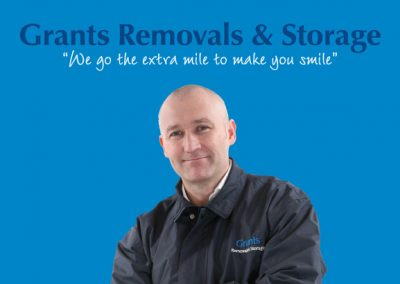 Grants Removals & Storage