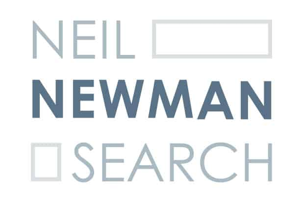 Recruitment agency web design case study for neil newman for Design recruitment agencies