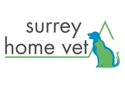Surrey Home Vet