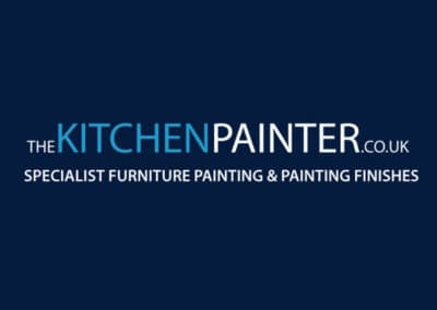 The Kitchen Painter