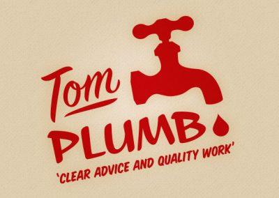 Tom Plumb