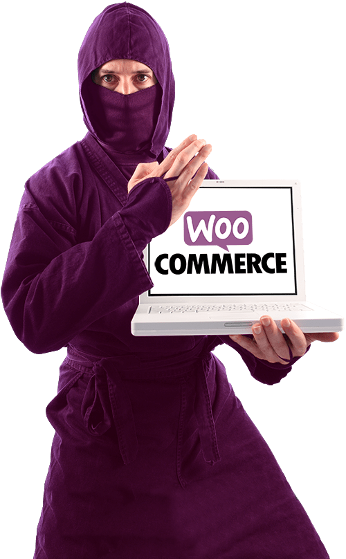 WooCommerce Developer Surrey & London