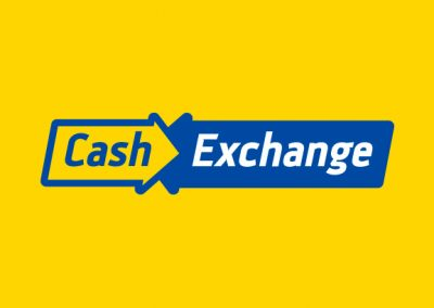 Cash Exchange