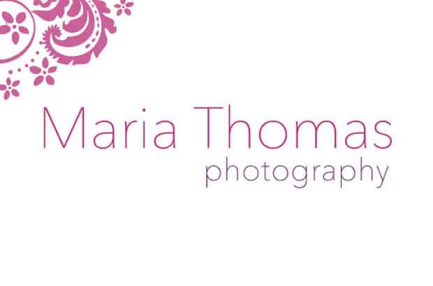 Maria Thomas Photography