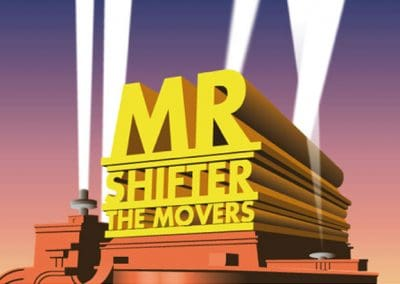 Mr Shifter