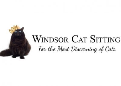 Windsor Cat Sitting