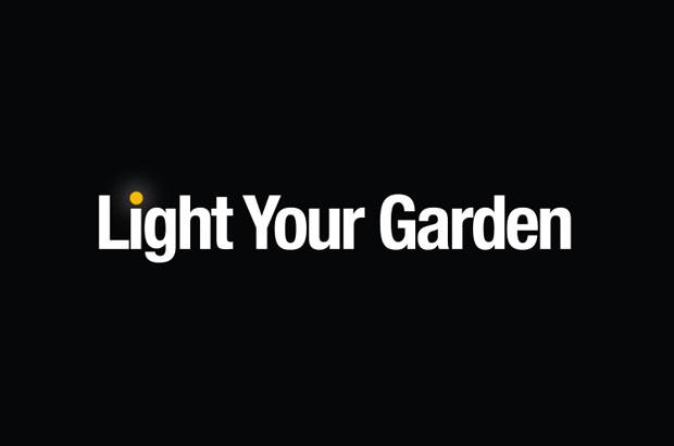 Light Your Garden