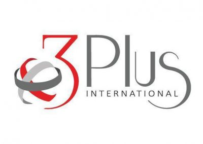 3 Plus International