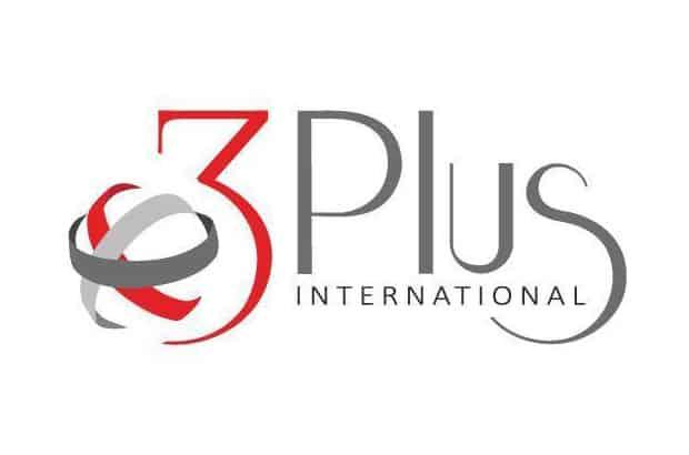 3 Plus International