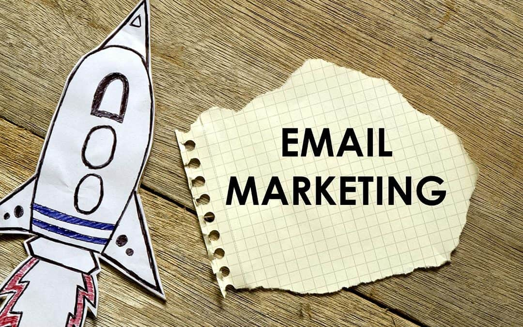 How to use email marketing for your business