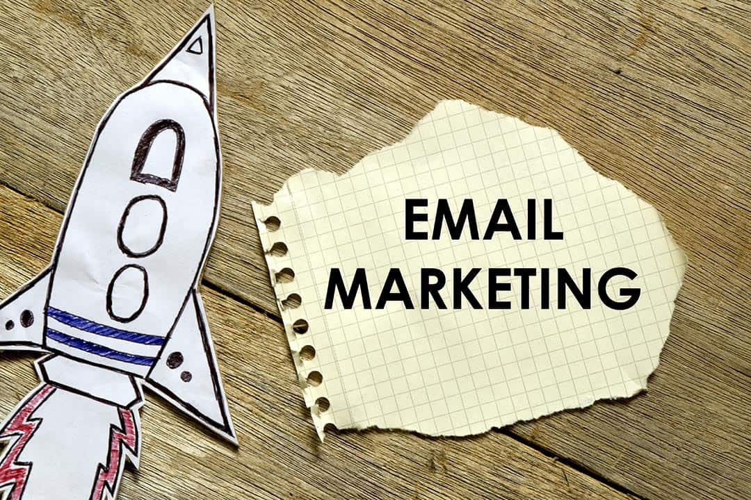 Redhill Business Email Marketing