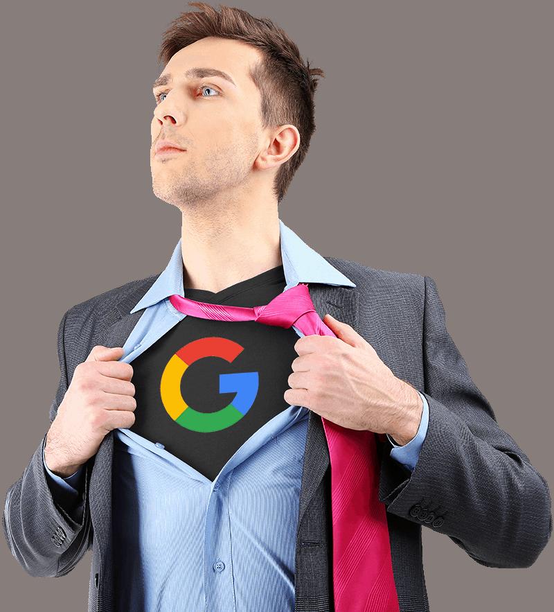 Google Adwords Partner Surrey & London