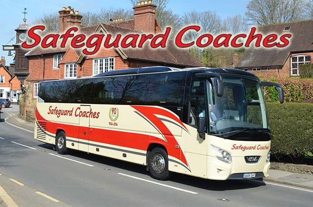 Safeguard Coaches