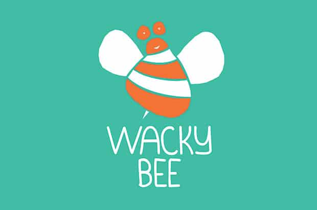 Wacky Bee Books