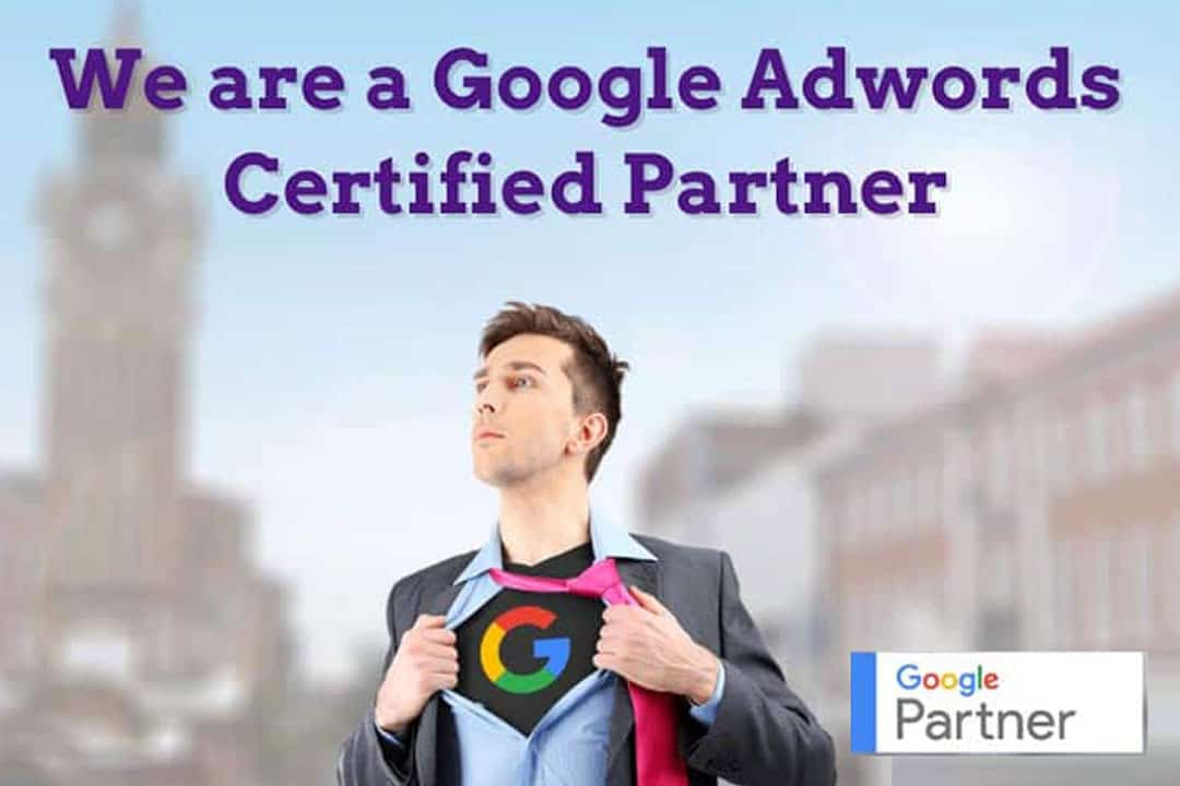 Google Adwords Partner Croydon