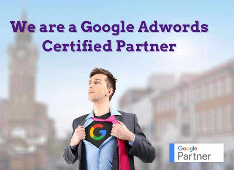 Sutton Google Adwords Partner