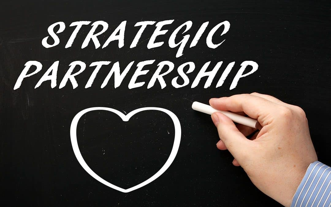How partnerships can transform your business
