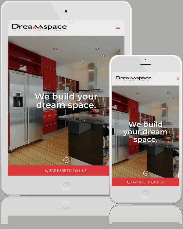 Wine Gift Centre Mobile Responsive Web Design