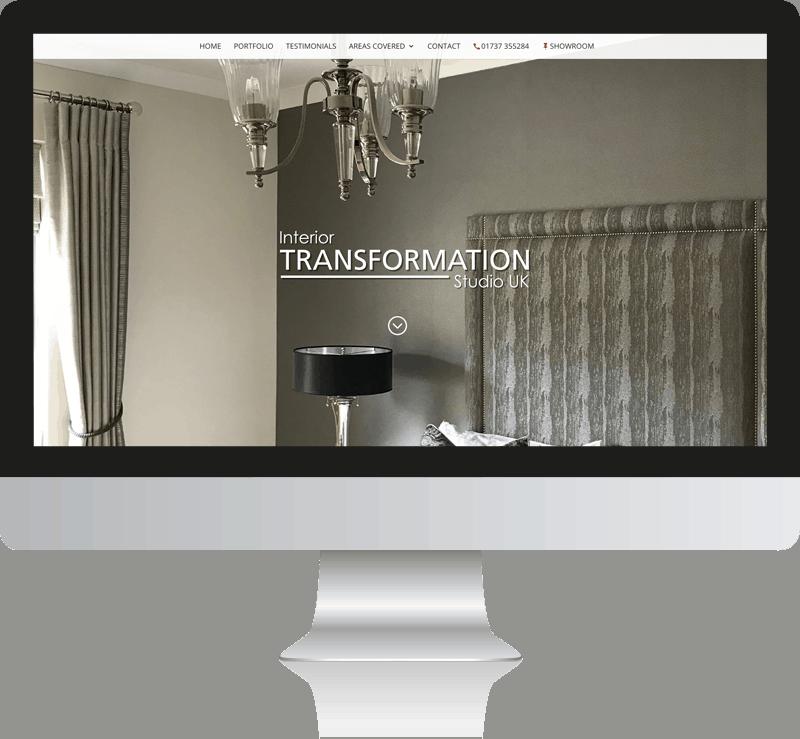 Interior transformation studio main image