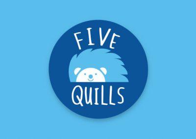 Five Quills