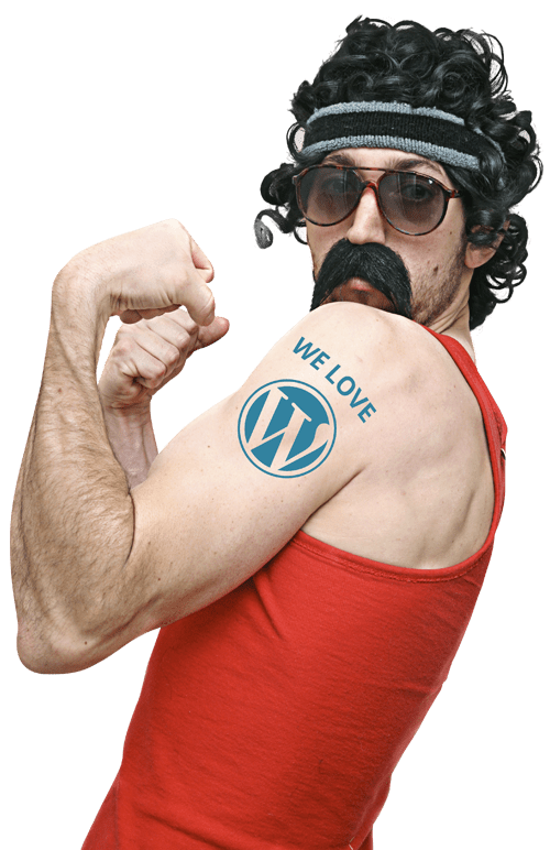 wordpress agency london