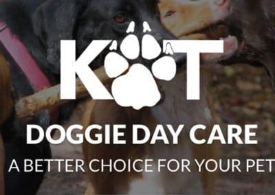 KT Doggie Daycare