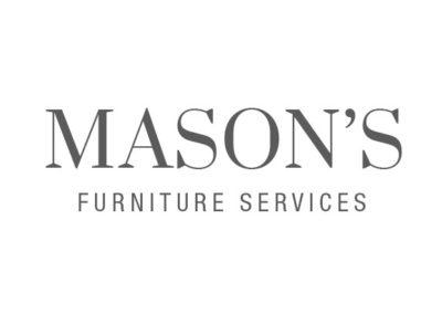 Mason's Furniture Services